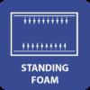 STANDING-FOAM